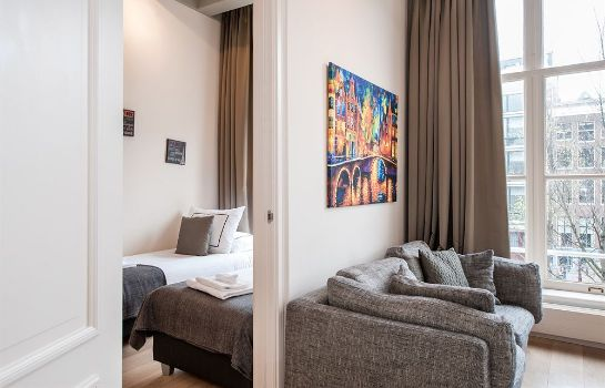 Info Cityden Canal Serviced Apartments