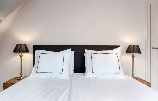 Camera standard Cityden Canal Serviced Apartments