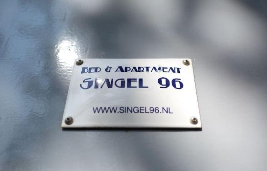 Info Bed & Apartment Singel 96