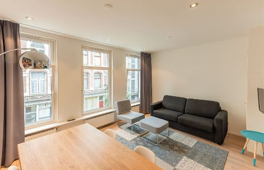 Info Cityden Old South Serviced Apartments
