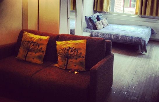 Suite The Blue Sheep Bed & Breakfast Amsterdam