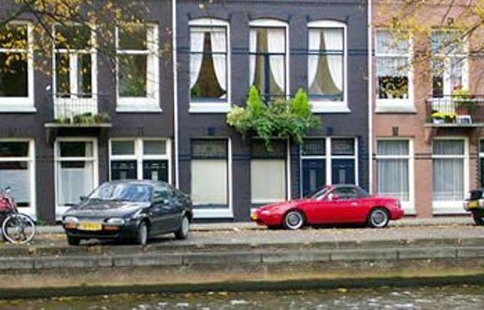 Ambiente Bed and Breakfast Amsterdam