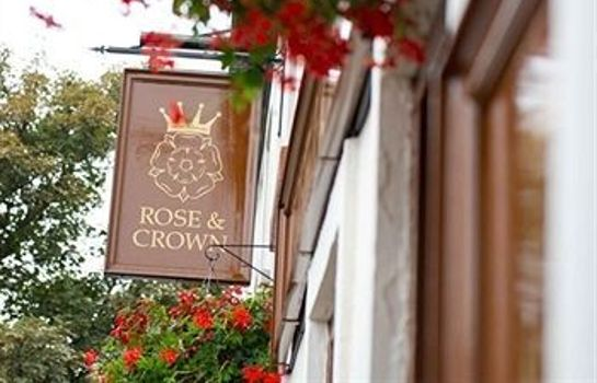 Info The Rose and Crown