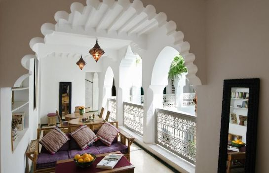 Photo Riad Vert Marrakech