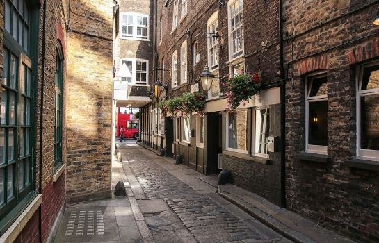 Foto London Bridge - Hostel St Christopher's Inn