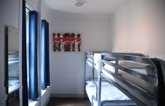 Info London Bridge - Hostel St Christopher's Inn