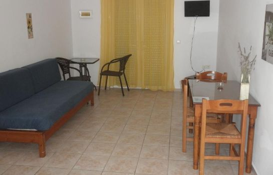 Info Anthemis Apartment