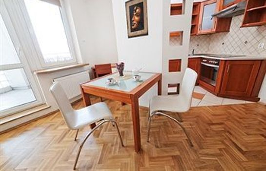 Info Capital Apartments Garbary