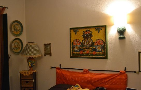 Dreibettzimmer Bed and Breakfast Taormina Centro