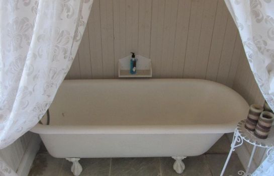 Bagno in camera Bluebottle Guest House