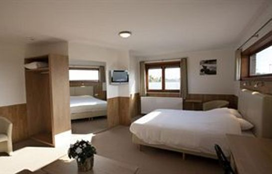 Single room (standard) Hotel Chamdor
