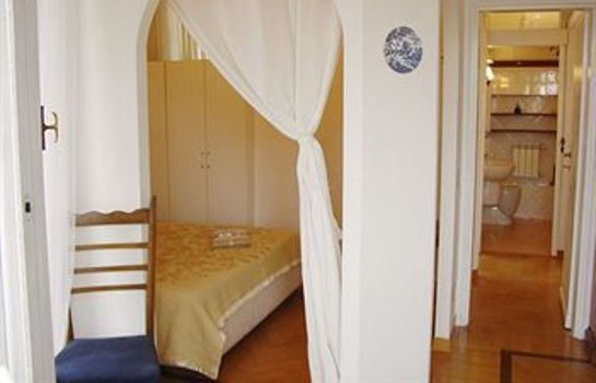 Standardzimmer B&B Vatican Suites