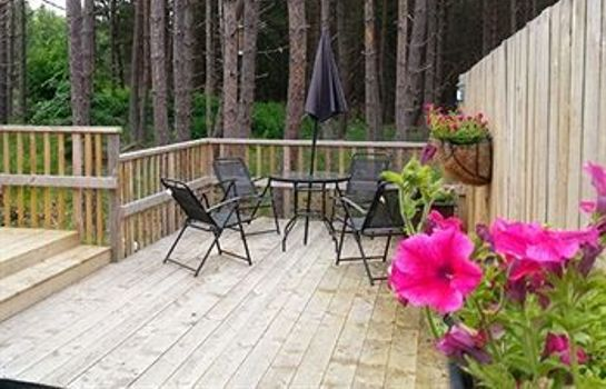 Terrace Heather Holiday Homes