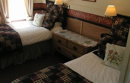 Standard room Heather Holiday Homes
