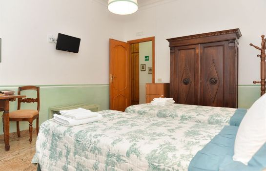 Single room (standard) Il Viandante Romano