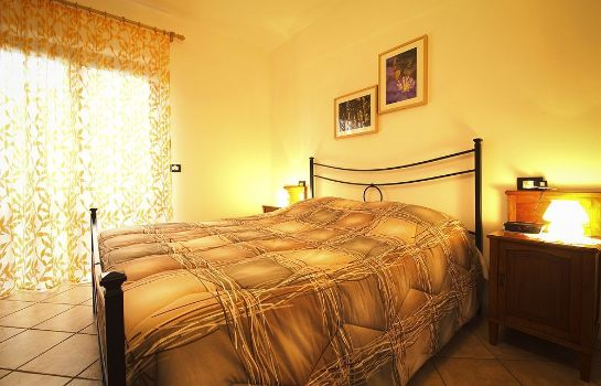 Standard room B&B Costiera dei Cech - Homestay