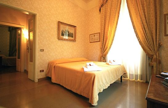 Einzelzimmer Standard Short Stay Rome Apartments Termini