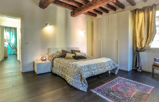 Doppelzimmer Standard Fidelio Venice Dream House Apartment
