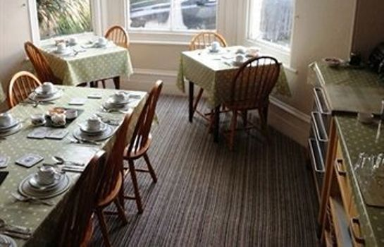 Restaurante Donnington Guest House