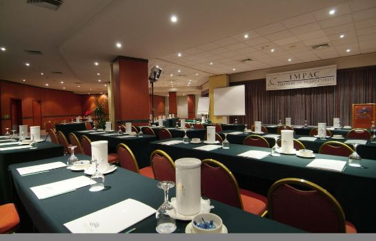 Meeting room Preluna Hotel & Spa