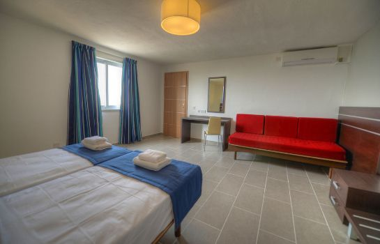 Standard room Luna Holiday Complex