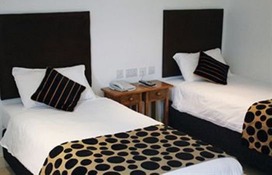 Standard room The Dashwood Hotel & Restaurant