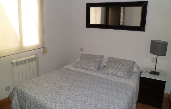 Single room (standard) Room Cibeles