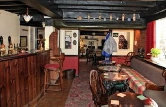 Hotel-Bar The Blue Bell Inn