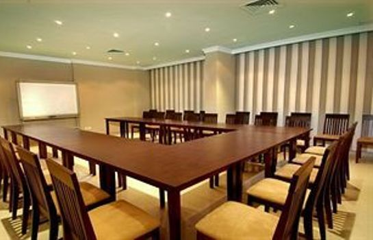 Meeting room Times Square Suite Hotel