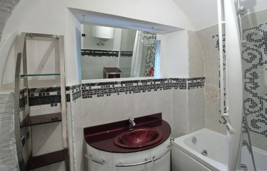 Badezimmer Home Suite Rome