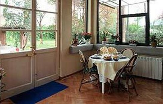 Restaurant Villa Al Piano