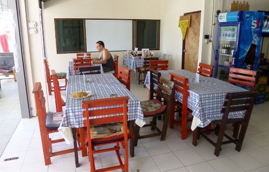 Restaurant Pineapple Guesthouse
