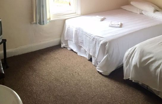 Chambre individuelle (standard) Wilmslow Hotel