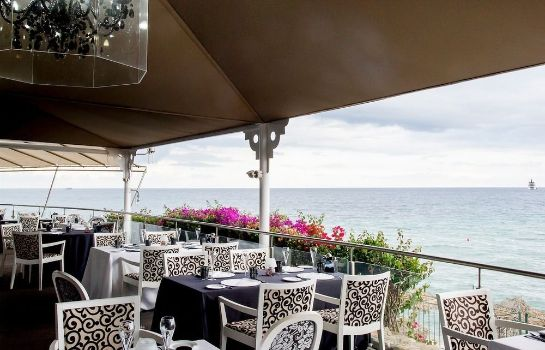 Restaurant Forte Village Resort - Il Bouganville