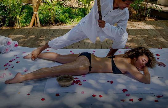 Massageraum Forte Village Resort - Il Bouganville