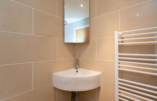Vista interior Southwark Serviced Apartments