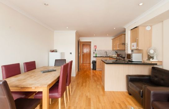 Info Southwark Serviced Apartments