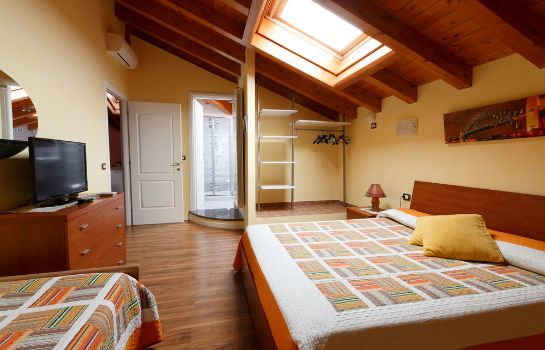 Triple room Il Gelsomino