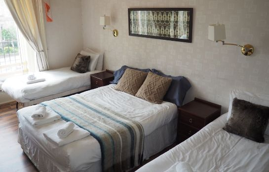 Standard room City Guest House