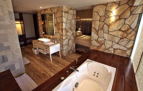 Whirlpool TS Suites Bali