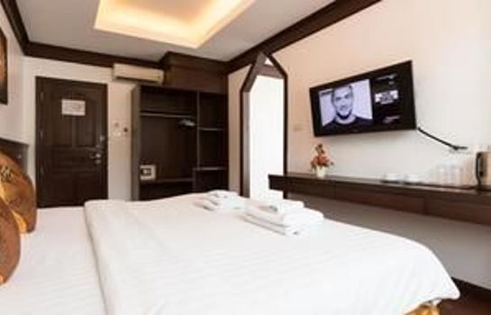Standard room Phuket Sira Boutique Hotel