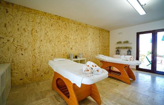 salle de massage 19Resort