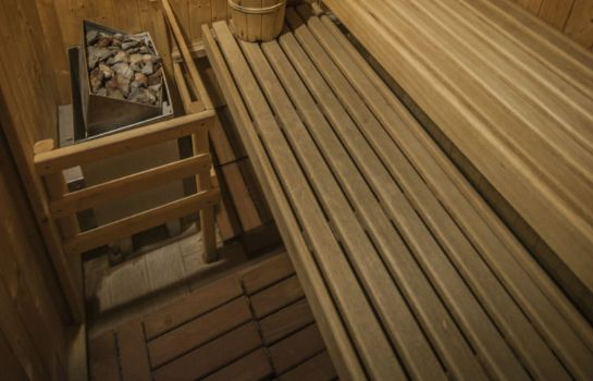 Sauna Hotel Splendid Sole