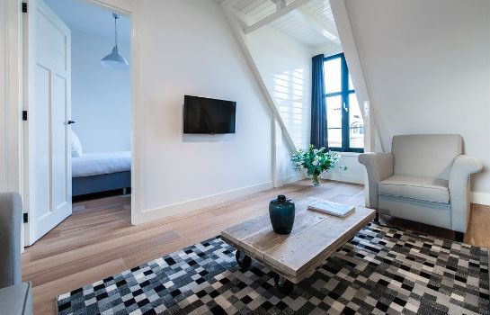 Info De Pijp Boutique Apartments