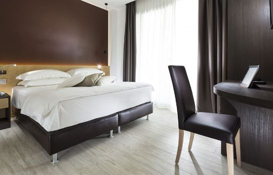 Standardzimmer Milano Resort