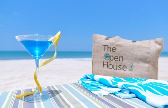 Info The Open House Bali