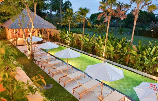 Terraza The Open House Bali