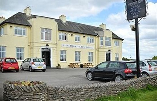 Picture The Fishermans Arms Hotel