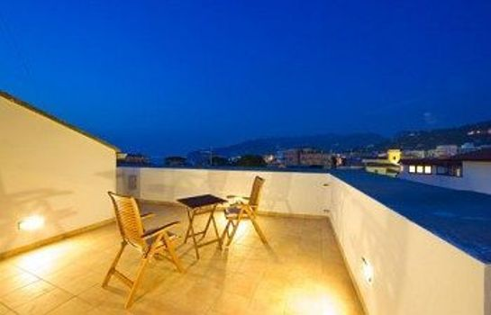 Terrazza Belvedere Sorrento Bed and Breakfast