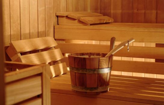 Sauna The Residence at Vila Porto Mare